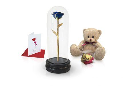Domes-Gift-Sets-Blue-Gold-Leaf-1