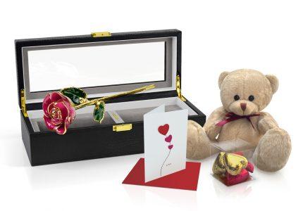 Pink-TT-Rose-Gift-Set